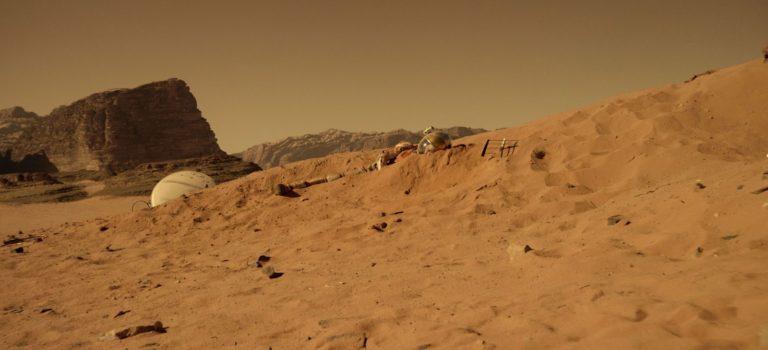 火星の人 / アンディ・ウィアー
