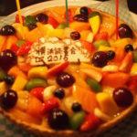 横浜読書会の忘年会 2015!