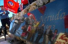 Pablo Neruda Museum - 1