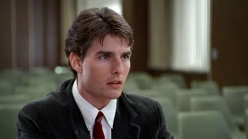 the firm tom cruise