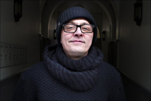 Frode Sander Øien