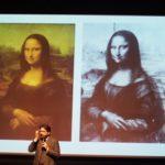 「レオナルド・ダ・ヴィンチ最後の謎 なぜ未完が多いのか?」講演会に行ってきた!Part 2