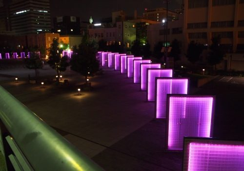 元町のバル&横浜散歩