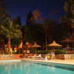 モロッコに行ってきた! その④ 〜閑話休題 ホテルと靴の話。