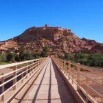 モロッコへ行ってきた!その⑦ 〜トドラ渓谷、アイト・ベン・ハッドゥ