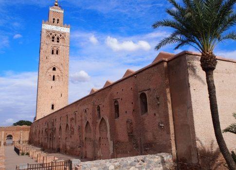 モロッコに行ってきた! その⑩ 最後はマラケシュ