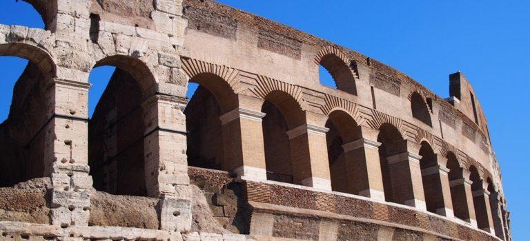 イタリアにに行ってきた!Part2 ローマ市街編