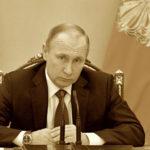 もうスパイ小説は読めない?今年一番の良書「プーチンの世界」