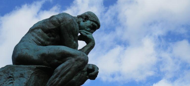 """人は不死と幸福を目指して""""神""""にアップグレードする?「ホモ・デウス 〜テクノロジーとサピエンスの未来」"""