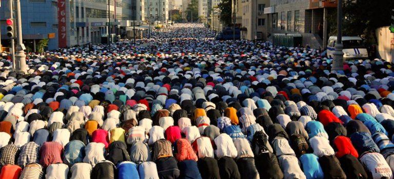 イスラーム政権が誕生のフランスを描くミシェル・ウエルベックの「服従」