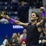 USオープンテニス2019 ナダル優勝!