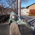 秋の鳥取旅行ちょっと島根〜その③境港、水木しげるロード
