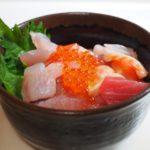 魚が食べたーい!!!