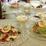 カルディの塩レモンパスタ、米津玄師のlemon