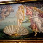 イタリアに行ってきた! Part3 フィレンツェ、ウフィッツィ美術館編