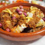 モロッコに行ってきた!その⑧ モロッコ食事編