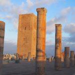 モロッコに行ってきた! その① 〜デヴとモロッカントイレの話