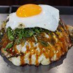 広島城と猫、原爆ドームをみてお好み焼きを食べる。