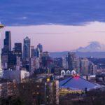 シアトルにバン・ショウが帰ってきた!シリーズ第二弾「冬の炎」