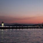 関門海峡プチ・トリップ3〜海峡の黄昏とキャンドルナイト2018
