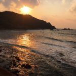 世界遺産 石見銀山遺跡と温泉津温泉の旅  〜その1 日本海の潮騒の宿