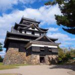 秋の鳥取旅行ちょっと島根〜その①堀川遊覧船と松江城