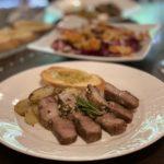 Tasty Tableのイベリコ豚でウチメシ・ワイン